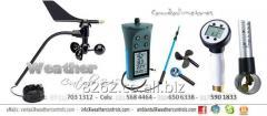 Caudalímetros y Medidores de Velocidad de Fluídos