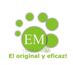 EM para promover el crecimiento y desarrollo de