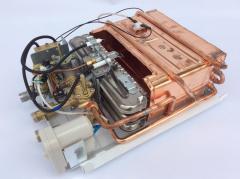Cimsa-servicio técnico de calentadores