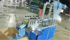 Lineas Semi-Automaticas Fabricacion Mascarillas