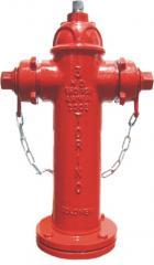 Hidrantes Tipo Milán