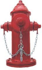 Hidrantes Tipo Tráfico