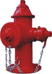 Hidrantes Tipo Poste
