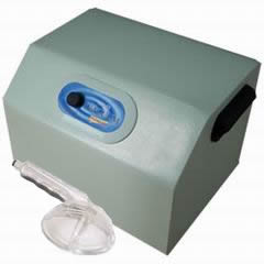 Vacuum portátil copa acrílica
