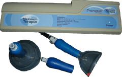 Vacuum mini