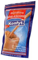 Bebida Achocolatada Sin Azúcar