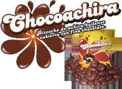 Chocoachiras