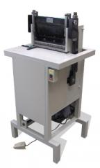 Perforadoras industrial mecánica