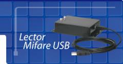 LECTOR MIFARE USB