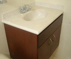 Pedestals for washstands