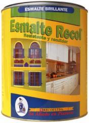 Esmalte sintético ESMALTE RECOL®