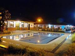 Hoteles en el Quindio
