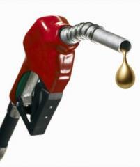 Combustible de petróleo