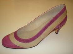 Calzado femenino de moda