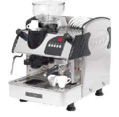 Máquinas de espresso