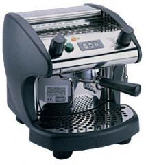 Maquinas para café espresso y capuccino BZ-02-DE
