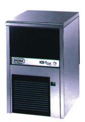 Fabricador de hielo modelo CB-246