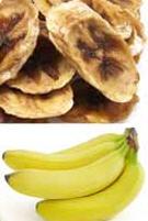 Banano seco