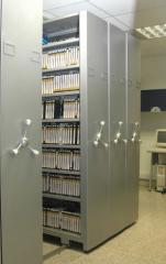 Armarios de archivo