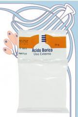 Acido bórico - 20 g