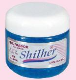 Gel fijador para cabello