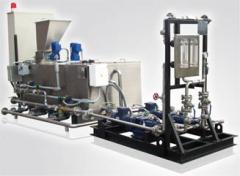 Integrated system for water treatment