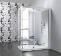 Cabinas de ducha cristales