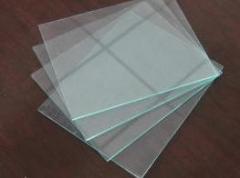 Vidrios en cristal importado