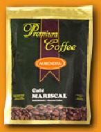 Café saborizado