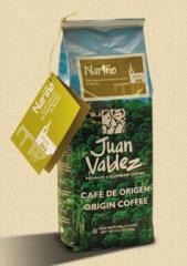 Café natural de Nariño