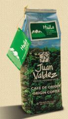 Café tostado de Huila