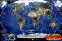 Mapas geográficas