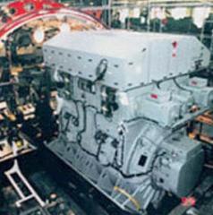 Repuesto para equipos de buques