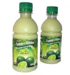 Zumo de Limon Concentrado