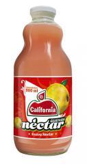 Néctares en Vidrio 900 ml