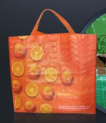 Bags for Shopping