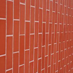 Brick,  facade