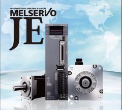 Servomotores y Servodrives Mitsubishi