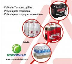 Polietileno Termoencogible