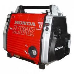 Generadores Gasolina EM650 Z Potencia KVA/KW
