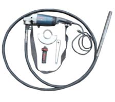 Vibrador de Concreto Electrico tipo Bosch