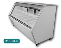 Vitrina IVDC 34-6
