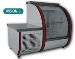 Vitrina Ivision - 3