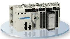 Controladores Logicos Programables Modicon 340 PLC