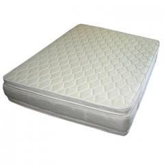 Colchón Ortopédico Pillow Top