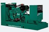 Plantas Eléctricas y Motores Diesel: