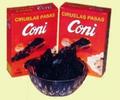 Ciruelas C/S