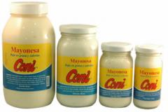Mayonesa Coni