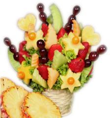 Alegria de Frutas