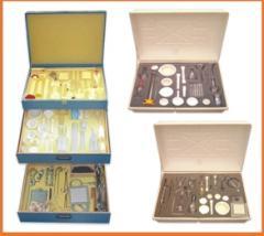 Kits de laboratorio